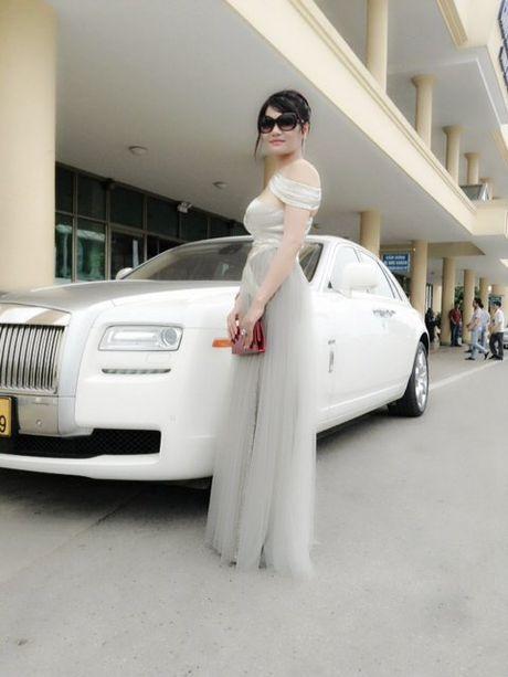 Chi Lieu Ha Tinh: Hanh trinh tu co tho may den dai gia nuc tieng - Anh 2