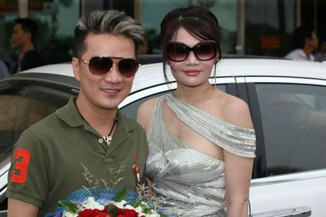 Chi Lieu Ha Tinh: Hanh trinh tu co tho may den dai gia nuc tieng - Anh 4