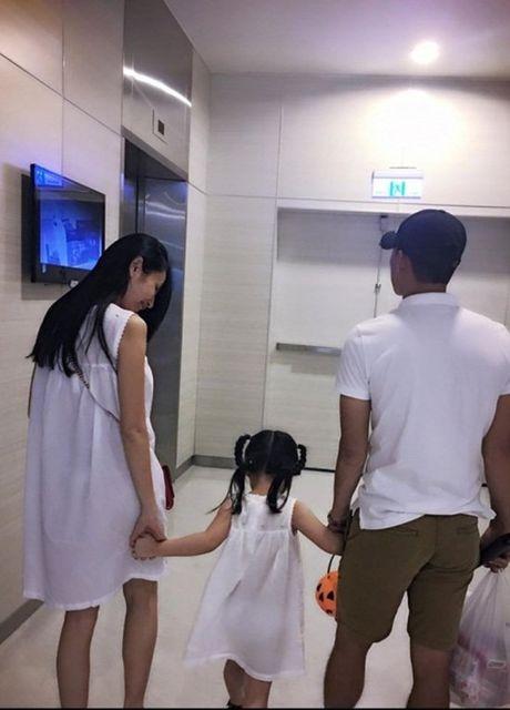 MC Phan Anh thu tien ty, nghi an Thuy Tien mang bau lan 2 - Anh 4