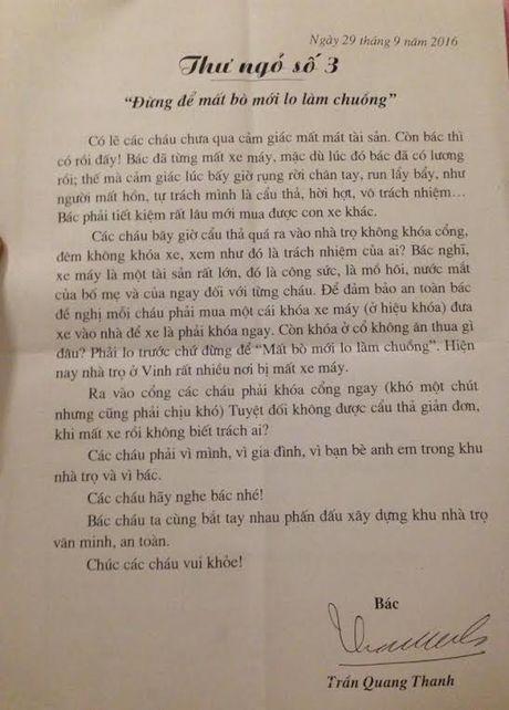 Bac chu nha tro tang tien nu sinh vien nhan ngay 20/10 - Anh 2