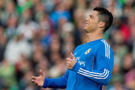 Ronaldo: Sinh ra de viet lich su - Anh 1