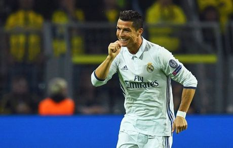 Ronaldo: Sinh ra de viet lich su - Anh 2