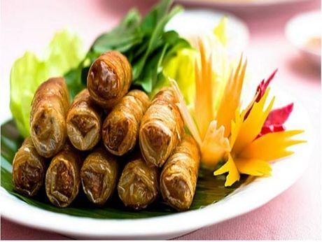5 mon an niu chan du khach o Phu Yen - Anh 1