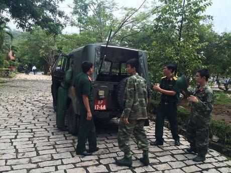 Da xac dinh vi tri nghi may bay roi o Vung Tau - Anh 13