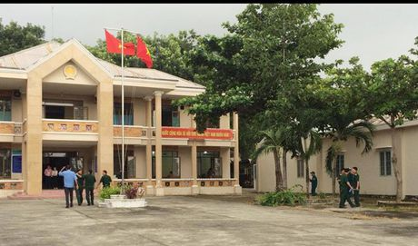 Da xac dinh vi tri nghi may bay roi o Vung Tau - Anh 1