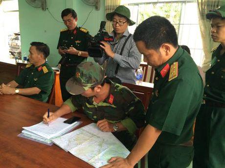 Da xac dinh vi tri nghi may bay roi o Vung Tau - Anh 3