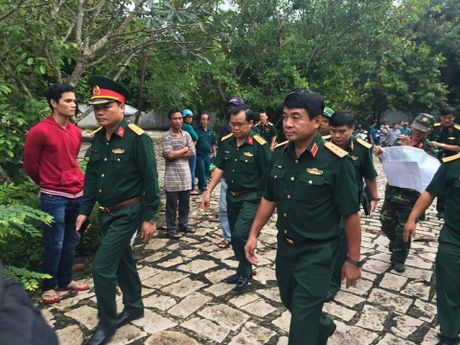 Da xac dinh vi tri nghi may bay roi o Vung Tau - Anh 7