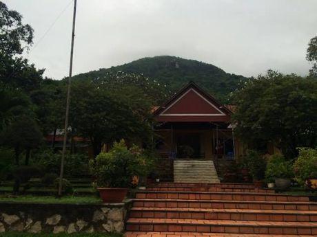 Da xac dinh vi tri nghi may bay roi o Vung Tau - Anh 8