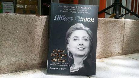 Chan dung mot Hillary cua quyen luc - Anh 1