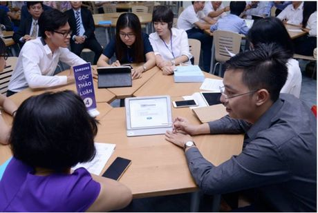 Phuong phap hoc: Chia khoa sang tao cho sinh vien - Anh 2