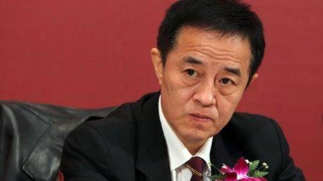 Trung Quoc: Them hai 'manh ho' bi truy to toi tham nhung - Anh 1