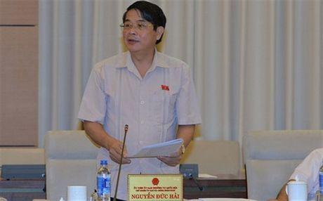 Yeu cau Chinh phu bao cao cu the nhung du an khong hieu qua - Anh 1