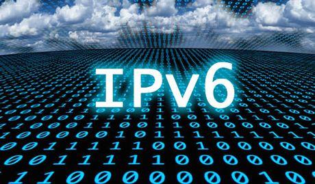 Ti le nguoi dung dia chi Internet IPv6 cua Viet Nam dang tang nhanh - Anh 1
