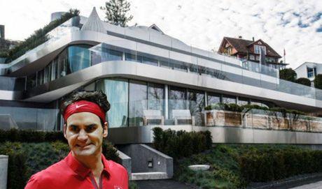 Kiem bon moi nam, Federer, Djokovic, Nadal dung tien de lam gi? - Anh 2