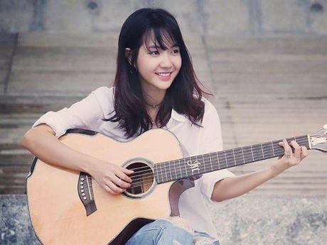 Hotgirl Bolero Jang Mi: 'Em thich nhung khong bat chuoc co Nhu Quynh' - Anh 1