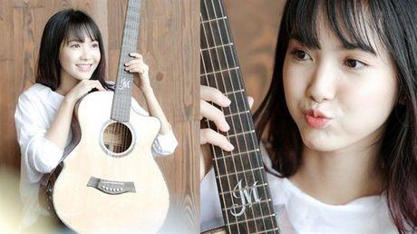Hotgirl Bolero Jang Mi: 'Em thich nhung khong bat chuoc co Nhu Quynh' - Anh 3