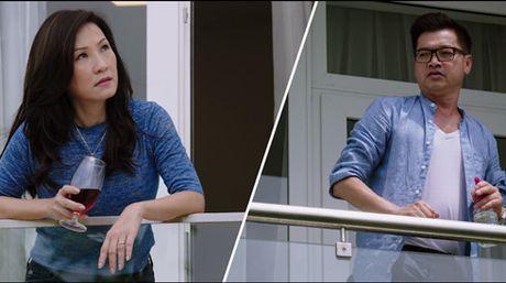 Hotgirl Jun Vu bat ngo hon ban dien Dinh Hieu - Anh 4