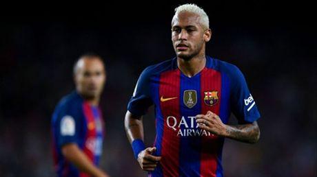 The thao 24h: Barca 'troi chan' Neymar den nam 2021 - Anh 1