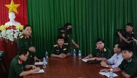 Hinh anh tim kiem may bay truc thang roi o Vung Tau - Anh 6