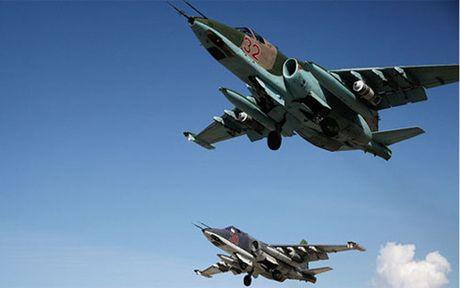 Nga: Ngung khong kich o Aleppo truoc thoi han la 'cu chi thien chi' - Anh 1