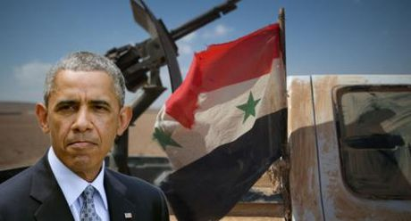 Neu My danh Syria... - Anh 1