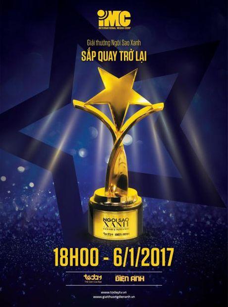 Dao dien noi tieng the gioi cham giai Ngoi Sao Xanh - Anh 1