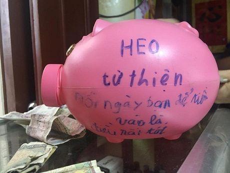 'Heo tu thien 320 ngan le' be trai gui toi mien Trung - Anh 1