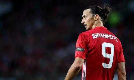 M.U cuop 8 trieu fan tu PSG nho Ibrahimovic - Anh 1