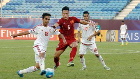 U19 Viet Nam co phuong an thay Trong Dai va Van Hau - Anh 1
