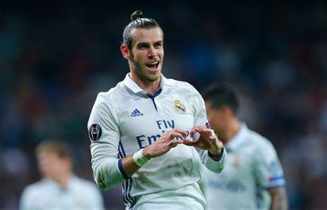 Ronaldo khong ghi ban, Real van de dang 'huy diet' Legia - Anh 7
