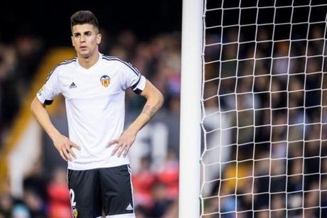 Fabinho, Carvajal va nhung hau ve canh phai Man United co the chieu mo - Anh 6