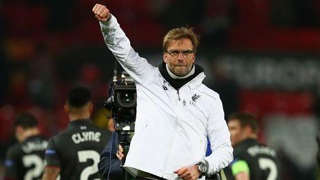 Doi thoai Jurgen Klopp: 'CDV hay kien nhan, Liverpool se lai vi dai' - Anh 1