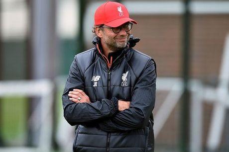 Doi thoai Jurgen Klopp: 'CDV hay kien nhan, Liverpool se lai vi dai' - Anh 2