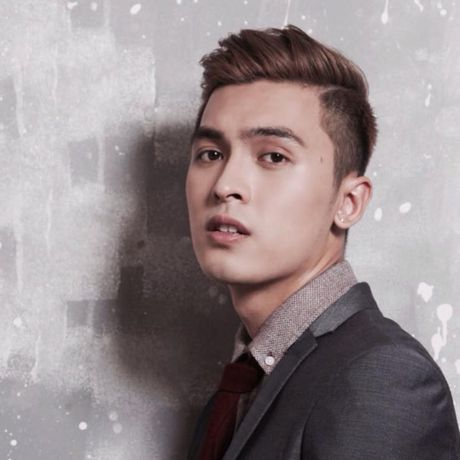 Danh tinh 'hot boy ban banh' khien Chi Pu cung thon thuc - Anh 7