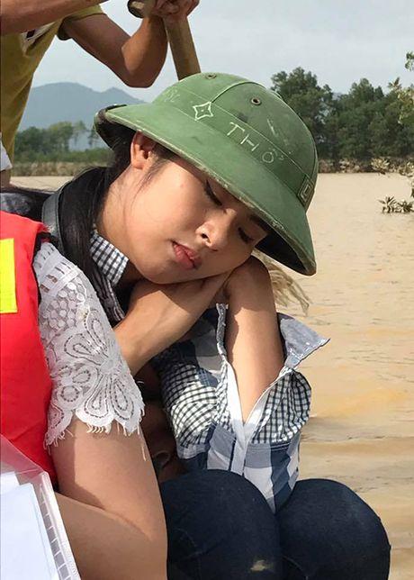 Hanh dong dep cua loat my nhan Viet dip 20/10 - Anh 11
