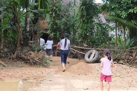 Hanh dong dep cua loat my nhan Viet dip 20/10 - Anh 9