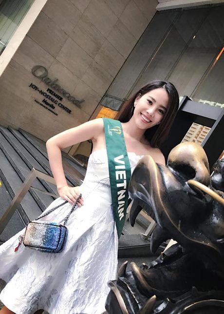 Nam Em gianh giai bac thi tai nang tai HH Trai Dat - Anh 4