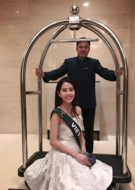 Nam Em gianh giai bac thi tai nang tai HH Trai Dat - Anh 5