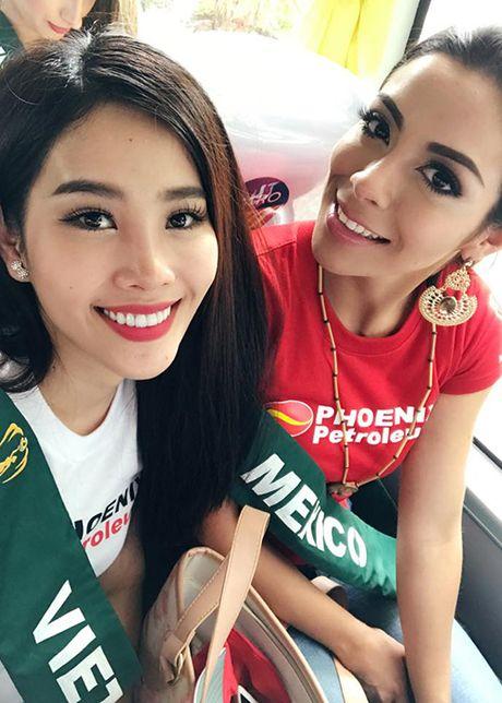 Nam Em gianh giai bac thi tai nang tai HH Trai Dat - Anh 9