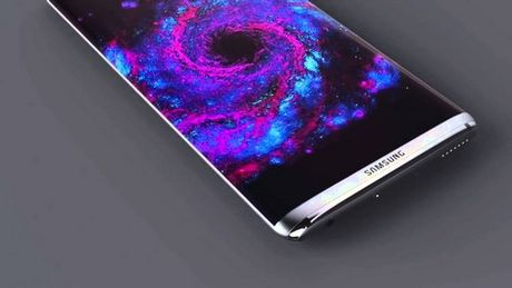 Samsung tang cuong bi mat cho Galaxy S8 sau su co Note 7 - Anh 1