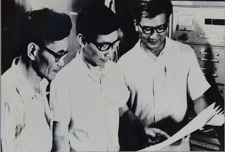 GS Vu Dinh Cu va hoi uc GK1 - Anh 2