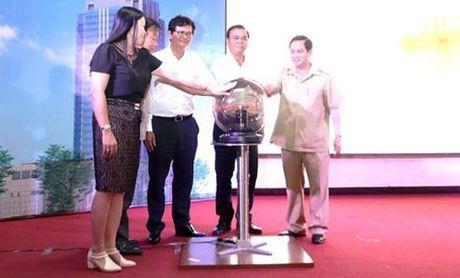 Kenh truyen hinh quoc gia VTV5 Tay Nguyen chinh thuc len song - Anh 1