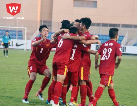 'Dung so sanh U19 Viet Nam hien tai voi lua Cong Phuong' - Anh 2