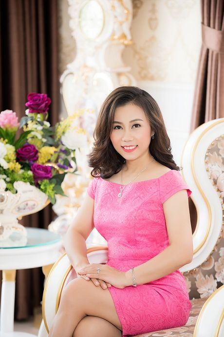 Giam doc CTy CPDTGD Think Big: Suc khoe tinh than tot se co cuoc song vien man - Anh 3
