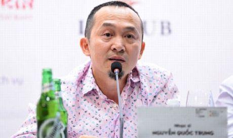 Nhac si Quoc Trung: 'Toi tham gia' nang cao van hoa giao thong - Anh 1