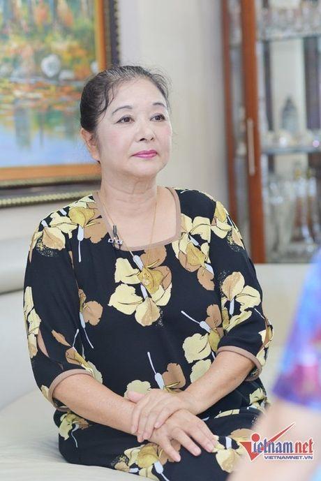 Hon nhan cua Ni co Huyen Trang trong 'Biet dong Sai Gon' ra sao? - Anh 1