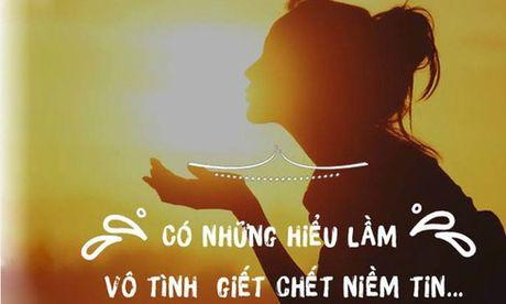 Ban de bi nguoi khac hieu lam ve phuong dien nao nhat - Anh 1