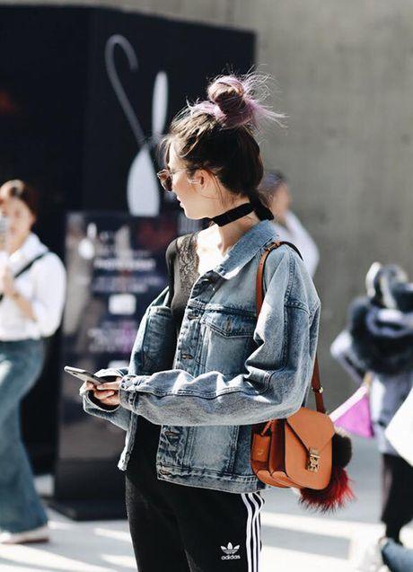 Fashionista Viet 'chat' khong kem sao Han tu hoi o Seoul - Anh 8