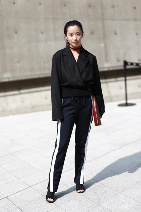 Fashionista Viet 'chat' khong kem sao Han tu hoi o Seoul - Anh 9