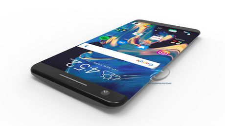 La lam y tuong thiet ke HTC 11 man hinh cong hai ben - Anh 2